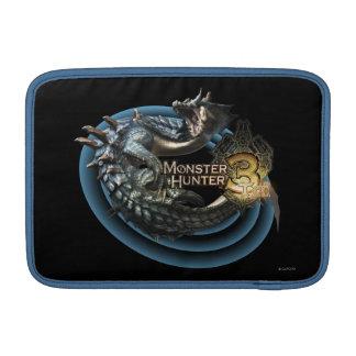 Lagiacrus MacBook Air Sleeves