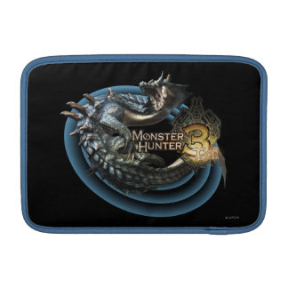 Lagiacrus MacBook Sleeve