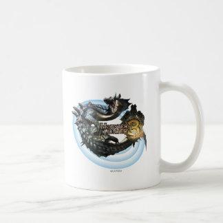 Lagiacrus Coffee Mugs