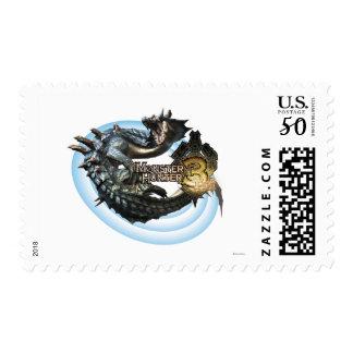 Lagiacrus Postage