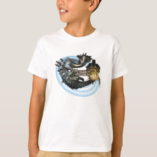 Lagiacrus T-Shirt
