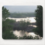 Lago 2 Mousepad Alfombrillas De Raton