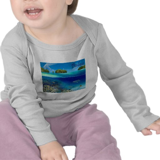 Lago 3 de Michael Glinski Camiseta