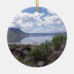 Lago Abert oregon interior Ornamentos Para Reyes Magos