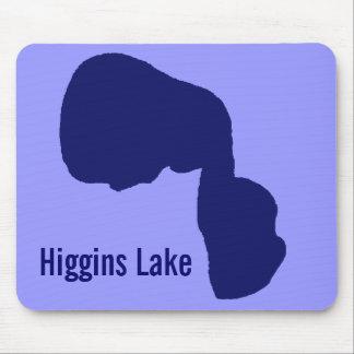 Lago adaptable Mousepad Higgins Tapete De Raton