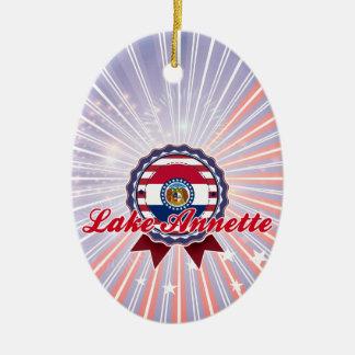 Lago Annette MES Ornato