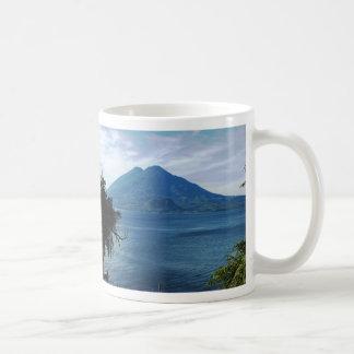 Lago Atitlan Coffee Mugs