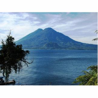Lago Atitlan Esculturas Fotograficas