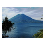 Lago Atitlan Impresiones