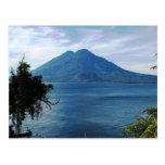 Lago Atitlan Post Card