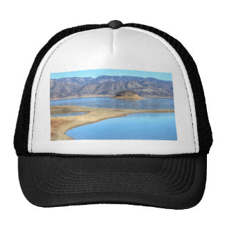 Lago Berryessa Gorras De Camionero