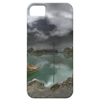 Lago Bondhus Noruega iPhone 5 Carcasas