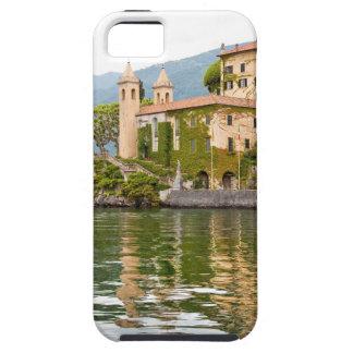 Lago Como iPhone 5 Carcasa