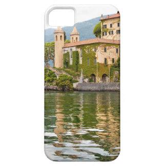 Lago Como iPhone 5 Fundas