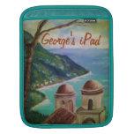 Lago Como, manga del ipad de Italia Manga De iPad