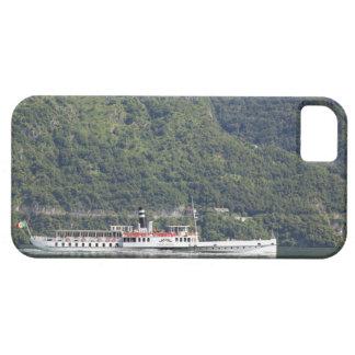 Lago Como, transbordador iPhone 5 Case-Mate Protectores