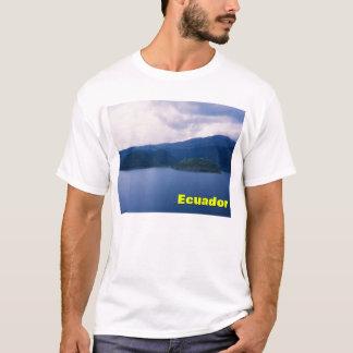 Lago Cuicocha T-Shirt