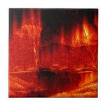 Lago de Fire2 Azulejos Ceramicos