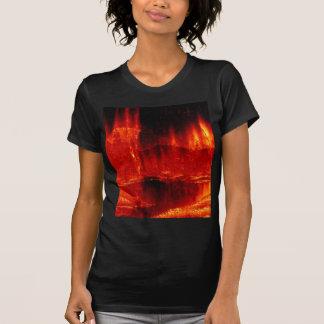 Lago de Fire2 Camisas