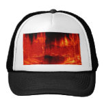 Lago de Fire2 Gorra