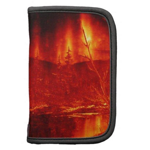 Lago de Fire2 Organizador
