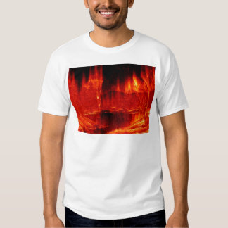 Lago de Fire2 Remeras