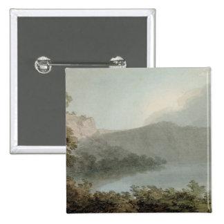 Lago de Vico entre Roma y Florencia, 1783 (grap Pins