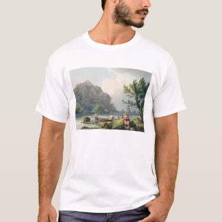 Lago de Wyndermere, 'del romántico y de la imagen Playera