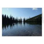 Lago del este gospel de Idaho Tarjeta De Felicitación
