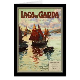 Lago di Garda Card