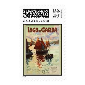 Lago di Garda Postage