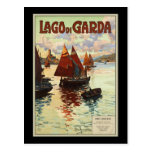 Lago di Garda Postcards
