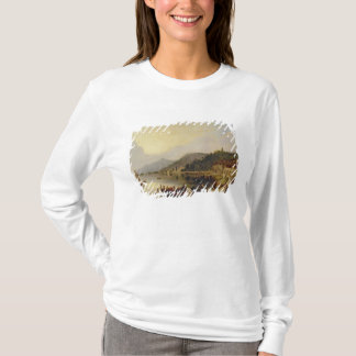 Lago d'Iseo, Italy T-Shirt