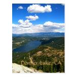 Lago Donner, CA Postal