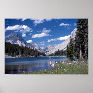 Lago elbow posters