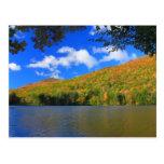 Lago esmeralda Manchester Vermont Postal