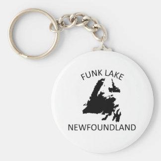 Lago funk llavero