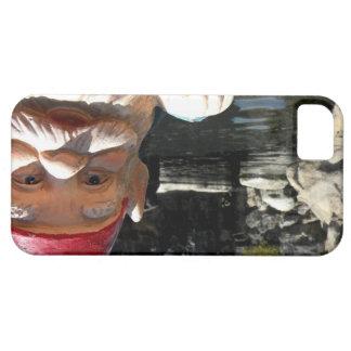 Lago Gerome Funda Para iPhone SE/5/5s