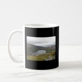 Lago Glanmore del paso Irlanda de Healy Tazas