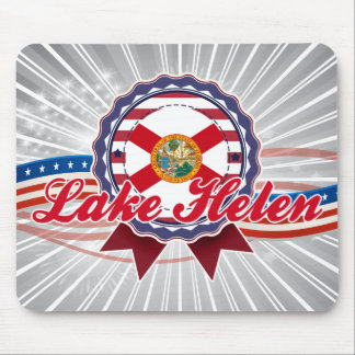 Lago Helen, FL Tapetes De Ratones
