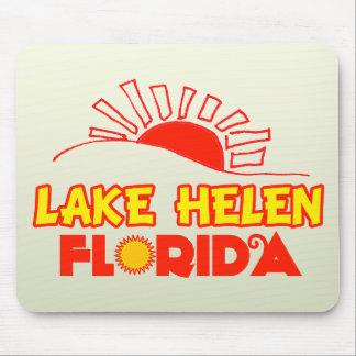Lago Helen, la Florida Tapetes De Ratón
