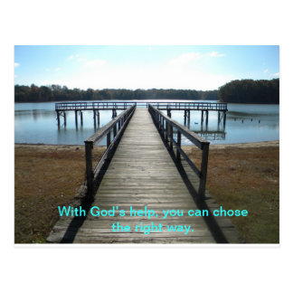 Lago humboldt cerca de Humboldt, Tennessee Tarjetas Postales