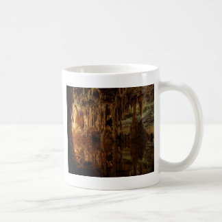 Lago ideal taza de café