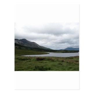 Lago Inagh Postal