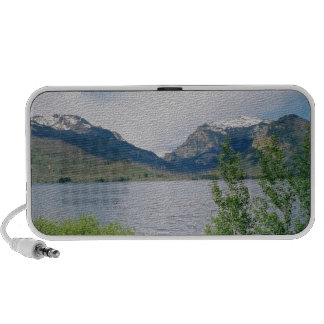 Lago jackson mini altavoz