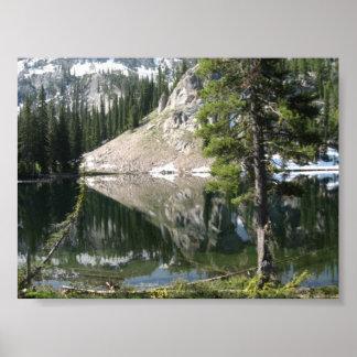 Lago Jenni Impresiones
