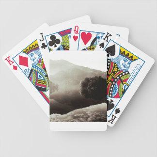 Lago Katrine Escocia de la escena Baraja Cartas De Poker