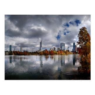Lago ladybird - horizonte 4 de Austin Tejas