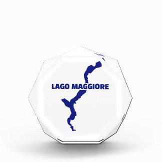 Lago Maggiore Acrylic Award