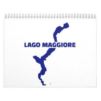 Lago Maggiore Calendar